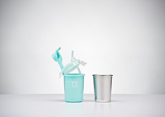 Sippy Cup - Iced Mint