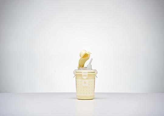 Sippy Cup - Lemon Zest