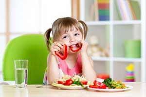 healthy breakfasts for kids