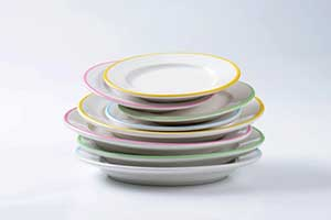 unbreakable dinnerware