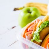 Packing Your Kid's Lunch vs. School Bought Lunches