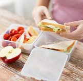 BPA in Lunch Boxes and the Negative Effects on Your Body