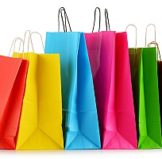 plenty of reusable shopping bags that are made to be some of the best eco-friendly products on the market in 2018