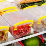 food containers that can hold vegan bento box lunch food
